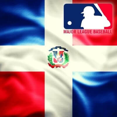 Beisbolistas de Dominicana en las Grandes Ligas • Major League Baseball (MLB) • 2021