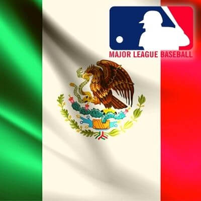 Beisbolistas de México en las Grandes Ligas • Major League Baseball (MLB) • 2021