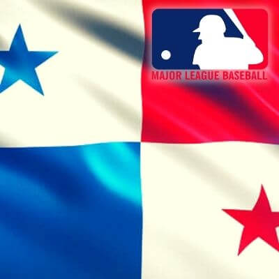 Beisbolistas de Panamá en las Grandes Ligas • Major League Baseball (MLB) • 2021